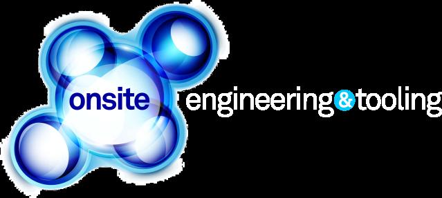 Onsite Engineering & Tooling